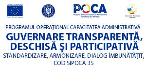 Guvernare Transparenta Deschisa si Participativa